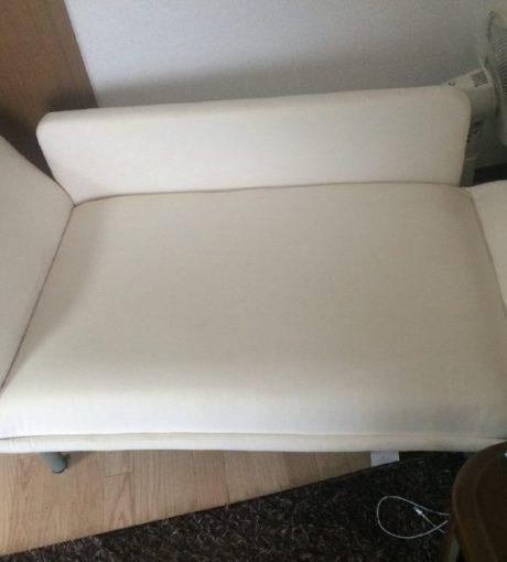 江戸川区でソファーを回収しました。